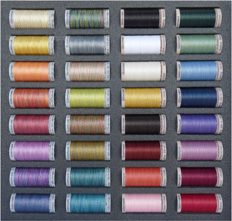 Gutermann Display