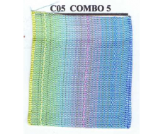 Ombre Stripes WE Ribbon