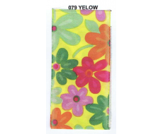 Flower Fun WE Ribbon