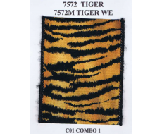 Tiger Ribbon